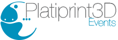 3D print event Logo