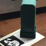 tampon 3D team building