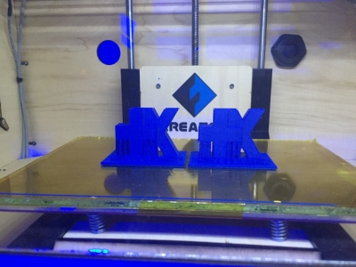 remise de prix en 3D