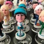 animation minifigurines 3D, photomaton 3D